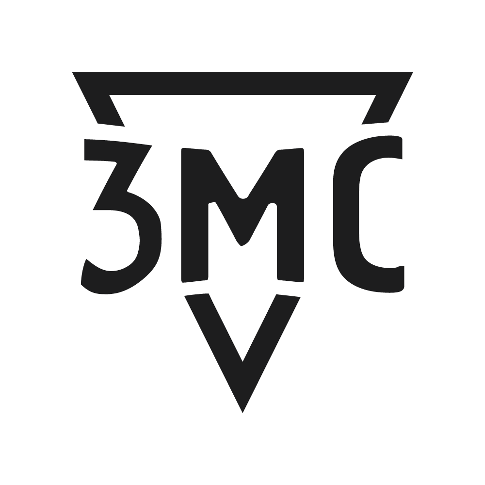 3MotionCreative logo